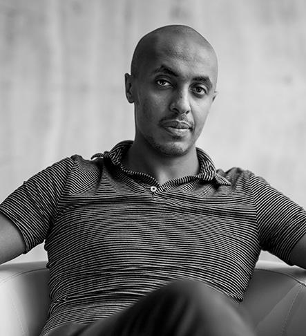 Matheos Mesfin '14