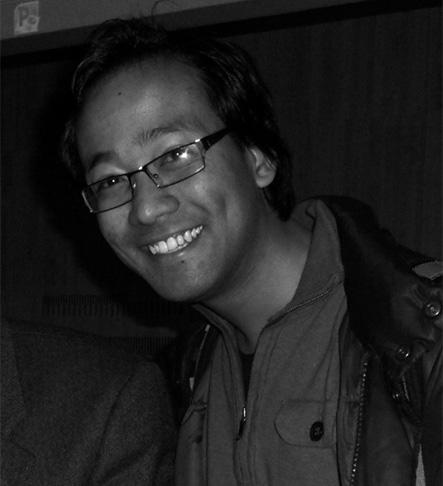 Suyog Shrestha '06