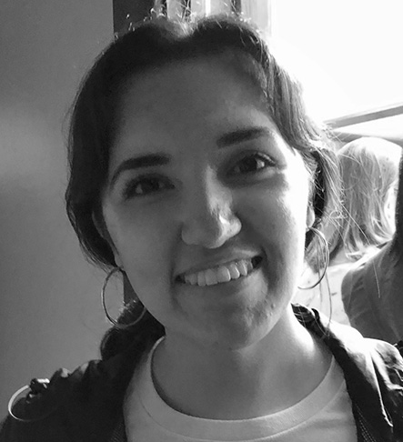 Mercedes Varela '21